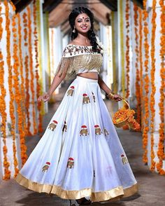 Lehengha inspo #cisimoda #inspired #lehengha #pranaah #indiandesigner #mallu #beautiful #cultureindian #instadaily