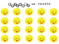 Free printable smiley stickers, free smiley sticker charts, and smiley printables