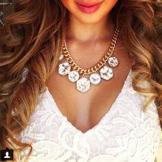 rich girl jewelry