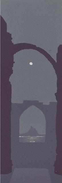 Lindisfarne by Ian Scott Massie