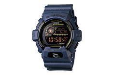 """Casio G-Shock """"Navy Blue"""" Pack"""