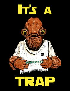 Sunday Talk: May the farce be with you
