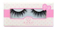 Shop KoKo Lashes Queen B at LadyMoss.com