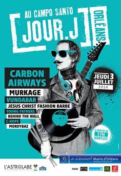 Jour.J, Orléans (45000), Centre