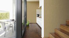 """nude, hell, und für jeden Raum perfekt. Tapeten aus der Kollektion """"New Orleans"""" von A.S. Création, Tapete 312440"""