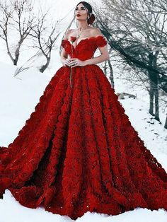 Hot Sale Fancy Wedding Dresses Ball Gown, Wedding Dresses For Cheap, Wedding Dresses Vintage, Wedding Dresses Plus Size Red Wedding Dresses Wedding Dresses For Cheap Wedding Dress Wedding Dresses Ball Gown Vintage Wedding Dresses Wedding Dresses 2018 Red Wedding Gowns, Fancy Wedding Dresses, Princess Prom Dresses, Celebrity Wedding Dresses, Perfect Wedding Dress, Wedding Attire, Wedding Shoes, Bridal Gowns, Formal Dresses