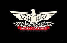 GLORY TO ROME: BLACK BOX EDITION