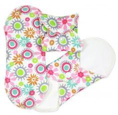 Imse Vimse Slipeinlagen 3er Pack * Flowers