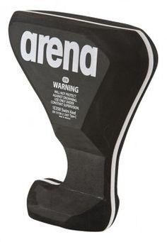 Arena Swim Keel - Black