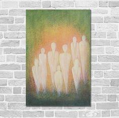 Kunstgalerie Winkler Acrylbilder Malerei Abstrakt Kunst Menschen Neu Unikat