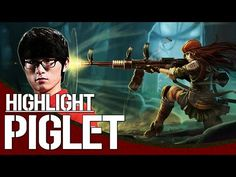 những pha xử lý hay 88. Crs Piglet - AD Caitlyn Highlight (League of Legends) - http://cliplmht.us/2016/11/24/nhung-pha-xu-ly-hay-88-crs-piglet-ad-caitlyn-highlight-league-of-legends/