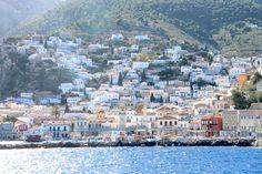 grecka wyspa Hydra