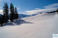 Schneeschuhwandern Kaiserwinkl