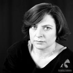 Magdalena Lazarkiewicz (1954) Varsovia, Polonia. Filmografía: http://www.imdb.com/name/nm0493764/?ref_=fn_nm_nm_1