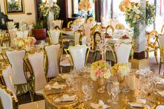 Celebrity Weddings, Celebration, Table Settings, Table Decorations, Furniture, Home Decor, Decoration Home, Room Decor, Place Settings
