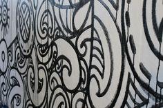 In progress... Maori Art, Tribal Tattoos, Artists, Artist