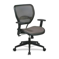 Heavy duty office chair - Pin it :-) Follow us   :-)) AzOfficechairs.com is your Office chair Gallery ;) CLICK IMAGE TWICE for Pricing and Info :) SEE A LARGER SELECTION of  heavy duty  office chair at http://azofficechairs.com/?s=heavy+duty+office+chair -  office, office chair, home office chair - Office Star Matrex Mesh Back Task Chairs-Managerial Task Chair,Adjust. Height,27″x26-1/2″x42″,Latte « AZofficechairs.com