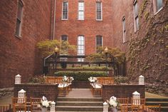 courtyard wedding nashville, downtown outdoor wedding, #Nashville #wedding, unique wedding space nashville, courtyard wedding, @nashvilleeventspace