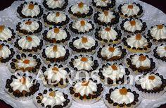 Pomerančové košíčky s krémem Oreo Cupcakes, Christmas Cookies, Sweet Tooth, Muffin, Pie, Breakfast, Anna, Food, Savoury Dishes