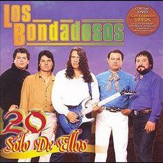 Los Bondadosos discovered using Shazam