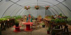 Rendez-vous mardi pour l'inauguration du jardin collectif !