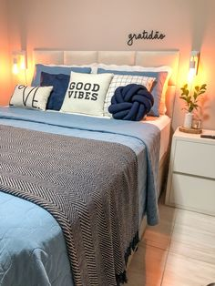 Decor, Bedroom Inspo, Small Bedroom Decor, Decor Design, Dream Rooms, Bedroom, Home Decor, Small Bedroom, Room Design