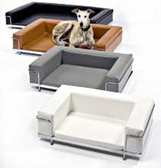 Le Corbusier Dog Bed