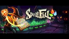 #Spellfall a journey through a land beset by malevolent forces, face monstrous foes. #puzzle #free #mobile #game #review #iOS #Android