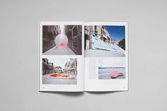 Redesign — Merve Verlag Berlin