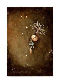 illustrations of children's books | Cute children's book illustrations by Maricarmen Pizano . She has her ...