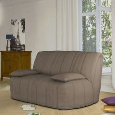 1000 images about ameublement on pinterest for Housse pour futon
