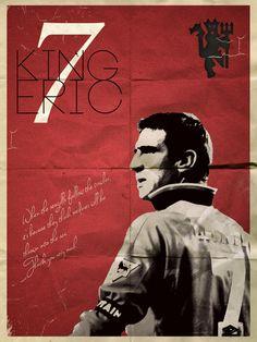 #Cantona