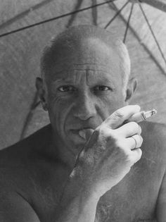 """Everything you can imagine is real."" ~ Pablo Picasso"