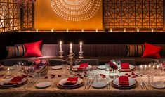 3 Things Must Know about Private Dining Catering Services