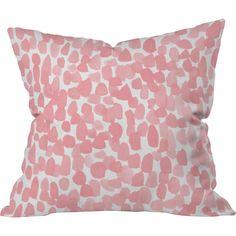 DENY Designs Rebecca Allen Indoor/Outdoor Throw Pillow   AllModern