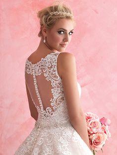 Wedding & Bridal Fashion Blog   Allure Bridals