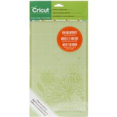 $9.19, Amazon.com: Cricut StandardGrip Adhesive Cutting Mat for Crafting, 6 by 12-Inch