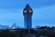 Torre de Agua #mardelplata #mdq  #carnetdevoyage