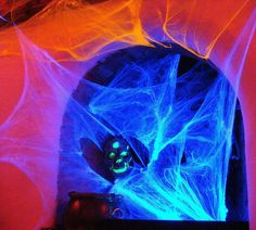 Halloween Home decor by Jeremiah Christopher     http://soloha.vn/sofa-giuong.html