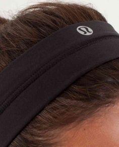 fly away tamer headband   women's headwear   lululemon athletica