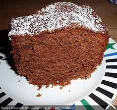 Chefkoch.de Rezept: Nutella - Kuchen