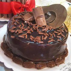 Torta Suflair #tortaspolos  (em Polos Pães e Doces)