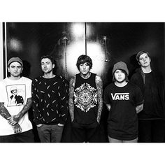 Bring Me The Horizon Poster On Silk <48cm x 35cm, 19inch x 14inch> - Affiche de Soie - F9E613 Hecules Posters http://www.amazon.fr/dp/B00RFHHC3O/ref=cm_sw_r_pi_dp_FLfvvb08WPA1N