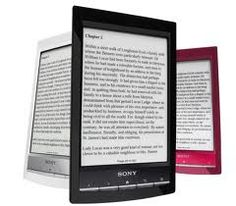 Sony has unveiled a eReader – with the Sony Reader Wi-Fi bringing an enhanced touchscreen and, for Harry Potter fans, a Pottermore special edition. Electronic Paper, News 6, Amazon Kindle, Writing A Book, Sony, Stuff To Buy, Advice, Technology, Toque