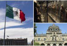 5 lugares frecuentados por fantasmas en México