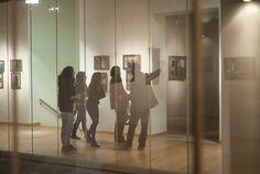 Visit a photo exhibition