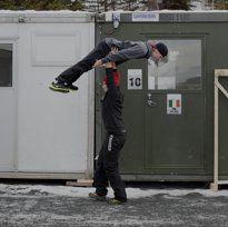 Ski Flying: Vikersund