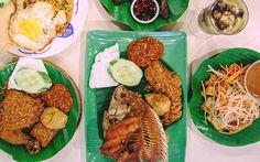 Warung Surabaya - $40 Cash Voucher for Indonesian Cuisine