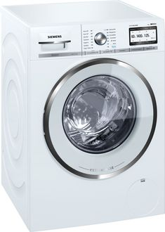 Premium-Waschmaschine Siemens WM14Y7MIG1 Washing Machine, Laundry, Home Appliances, Xmen, Html, User Guide, Detached House, Laundry Room, House Appliances