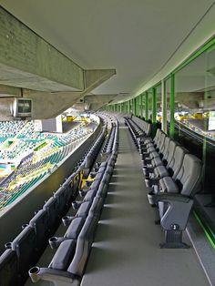 Soccer Stadium, Stadium Seats, Football Stadiums, Sporting, Ice Hockey, Colorado, Lounge, Architecture, Shelter